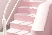 Pink lope