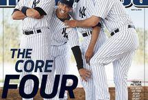 Yankees! / by Olga Molina