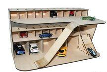 Garaze ideas