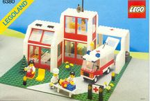 City-Lego