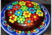 Tortas decoradas EASY