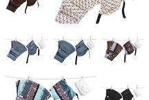 Beco Soleil Accessory Pack / Pack de Accesorios para tu mochila Beco Soleil: insertable de recién nacido y capucha a juego más un par de protectores de tirantes