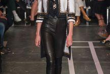 Givenchy desfiles