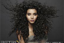 Curls - Paul Mitchell