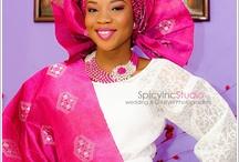 Nigerian Gorgeous Brides / My bridal Shots