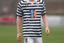 Dominic Docherty / Pictures of Queen's Park loan player form Partick thistle - Dominic Docherty