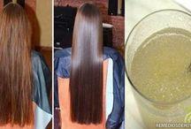 cuidados del pelo