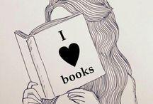 books, könyvek