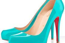 Bridalwave Wedding Shoes / by Bridalwave