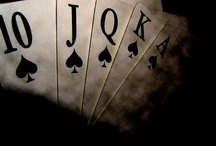 ♠ ♣ Play the Game  ♥ ♦