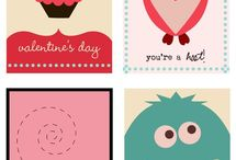 Valentine Cards inspirations