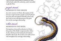 WEDDING unity