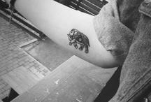 Tattoos I love / by Jackie Swanson