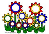 Flower Early Learning Printable and Ideas / Flowers, flowers flowers! Find these activities and more at www.makinglearningfun.com!