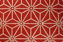Art Deco geometric patterns