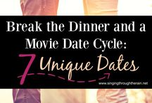 Date Ideas & More