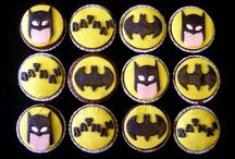 Batman Lego inspiração
