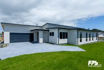 New Plymouth Showhome / Location: 59 Links Drive, Waiwhakaiho, New Plymouth. Opening Hours: Wednesday – Sunday: 12 – 5pm. Built by Jennian Homes. www.fpb.co.nz