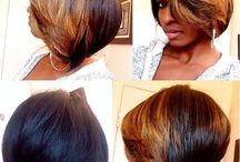 women hairstyle