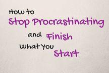 Motivation, inspiration and life hacks / Motivation, inspiration and life hacks