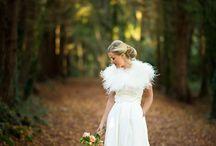 Wedding / by Tiffany Simpson