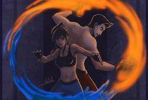Avatar/Leggenda di Korra