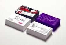 Business Cards / Design