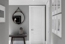 Colour Scheme: Glamorous Grey Interior