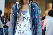 Jac / Candids, Jac, model off duty, models street style, Monika Jac Jagaciak, New York fashion week, Paris fashion week, street style