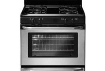 Cooking / major kitchen appliances