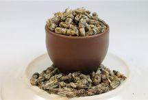 Our Tea-licious Teas / Delicious and beautiful loose leaf teas from Capital Teas / by Capital Teas