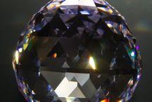 Paloma Alkmaar / Zilveren Sieraden, Kristallen, decoratie.