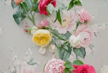 inspirational florals