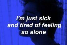 saddish