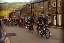 #TourdeYorkshire 2015 / Photos from the Tour de Yorkshire (1-3 May 2015) that were shared with us throughout the weekend by our followers on Twitter and Facebook. Thanks to everyone who submitted their pictures as the action was unfolding in their area!