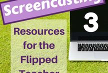 Flipped Resources / Flipped resources to inspire.