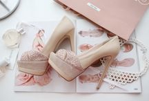 Shoe Candy I Heart / by Pam T