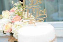 Rustic elegant weddings / by Events By Valerie