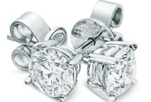 We love everything at Rosendorff / Diamonds are a girl's best friend!