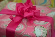 Baby gifts / Baby shower ideas, parties, etc. / by Mere