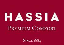 """Hassia-kengät / Hassian historia kenkien valmistuksesta juontaa aina 1884-luvulta asti tähän päivään. Hassian kengissä yhdistyvät mukavuus ja kauneus - Hassian mottona onkin """"Comfort & Beauty""""."""