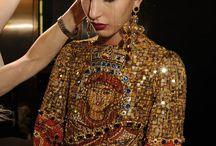 Dolce & Gabbana / Fashion as Art
