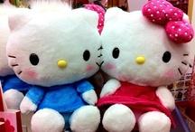 Hello Kitty & Dear Daniel / Hello Kitty ❤️ Dear Daniel