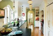 Project Home Renovation / by Holly Mathis