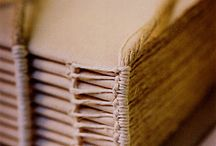 Bindery / The craft of bookbinding