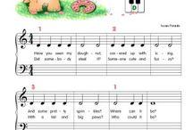 i ♥ piano/keyboard