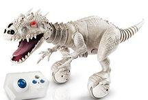Dinosaur Toys / Dinosaur Toys and Collectibles