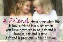 Friends... :-*