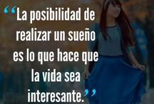 QUOTES- FRASES