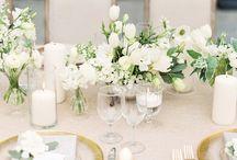 Ricevimenti in bianco White Wedding